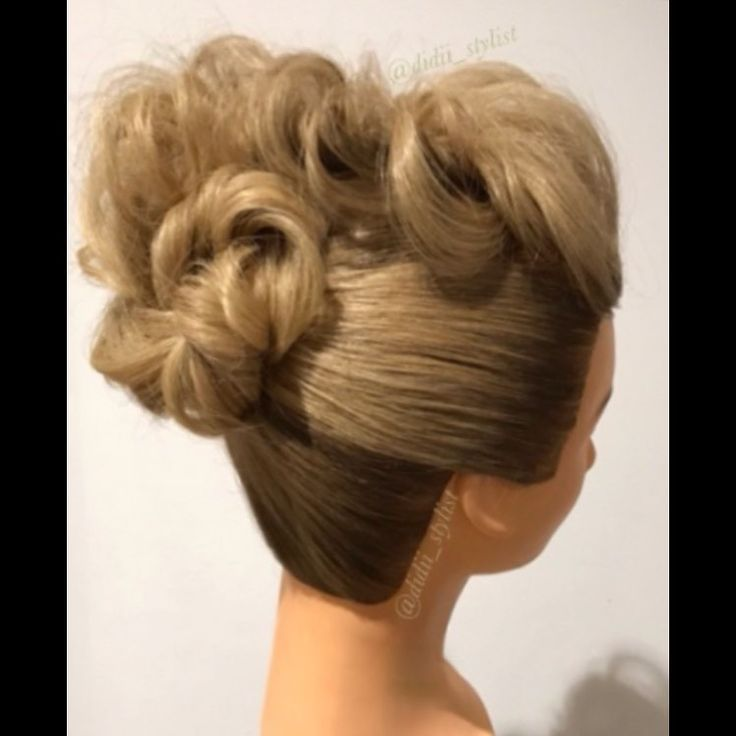 Hair style by Diana(Didi) #hair #hairstyles #hairstyle #hairstylist #stylist