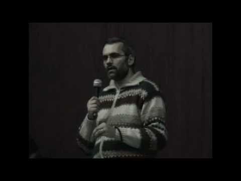 Danion Vasile - Microcipul si semnele vremurilor (Piatra Neamt 27 feb_2009)