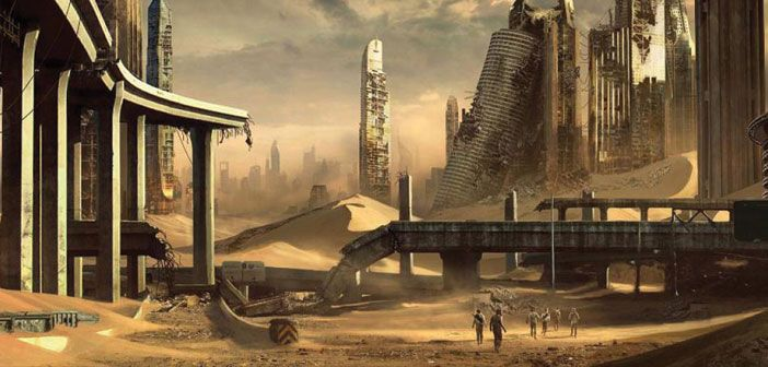 Πρώτη Ματιά: «Maze Runner: The Scorch Trials»