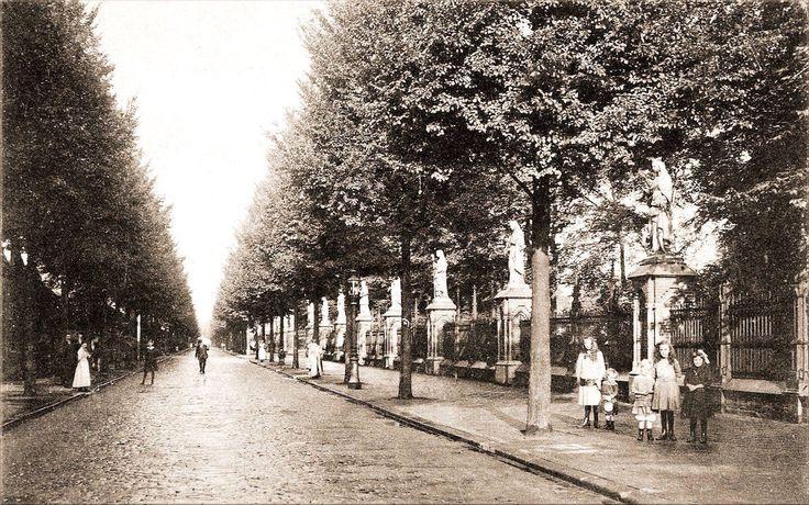 120 Bredaseweg 1916