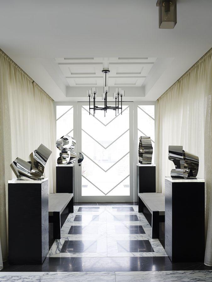 Greg Natale Belle Interior Designer of the