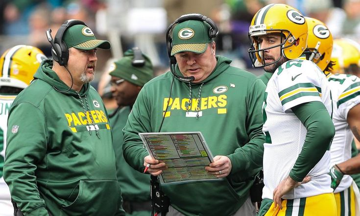 Mike McCarthy: Aaron Rodgers in 'rest and recovery mode' | Packers Wire