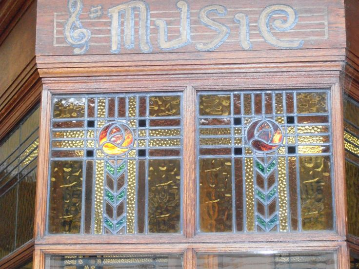 So beautiful Napier music store