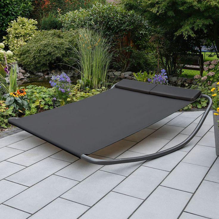 17 parasta ideaa sonnenliege pinterestiss garten liegestuhl relaxliege garten ja. Black Bedroom Furniture Sets. Home Design Ideas