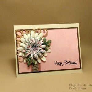 45 best elegantly haunted handmade greeting cards images on creative handmade birthday cards by elegantly haunted m4hsunfo
