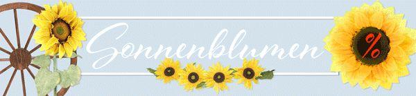 Reduzierte #Dekoration zum Thema #Sonnenblumen! #Sommerlich & #ländlich einrichten  abama stellt zu dieser Aktion preisgünstige #Sonnenblumenblüten, #Köpfe und #Girlanden in verschiedenen Varianten zur Auswahl. Kombiniert werden können diese mit #Vintage #Holzkisten oder #Körben. Kreieren Sie so eine sommerliche und ländliche Atmosphäre in Ihrem #Schaufenster oder #Verkaufsinnenraum. #abama - the deco company