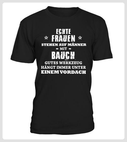 FRAUEN STEHEN AUF MNNER MIT BAUCH (*Partner Link)