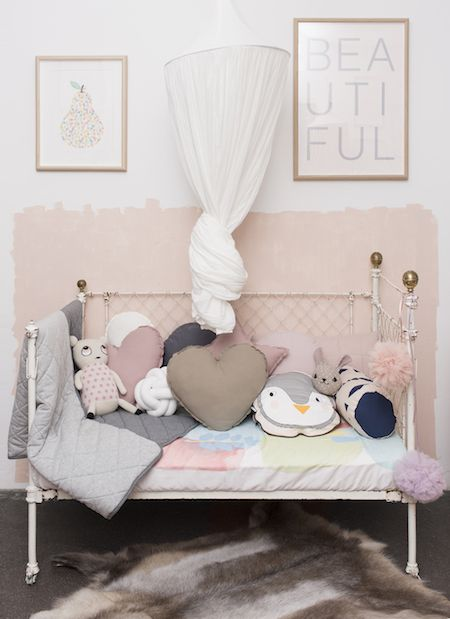 The Little Pop Up Shop kid's store reopens in Melbourne - The Interiors Addict