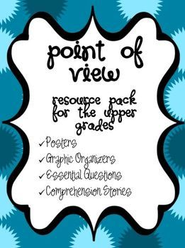storyline point of view