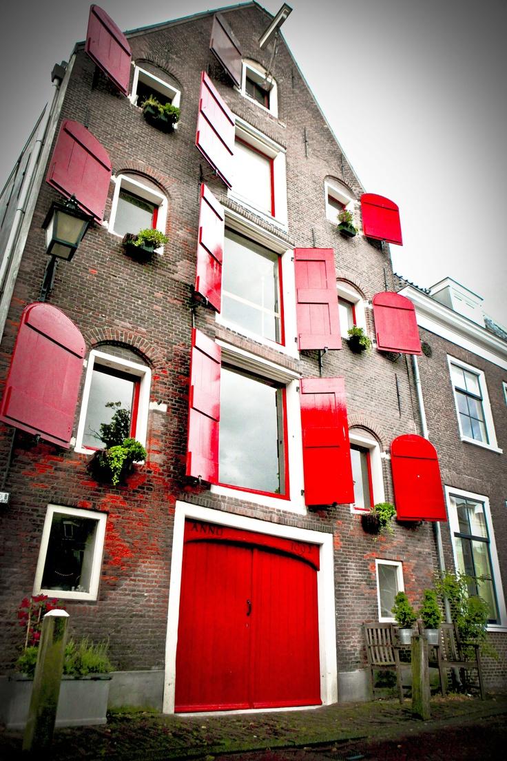 Holland by Marta Taylor