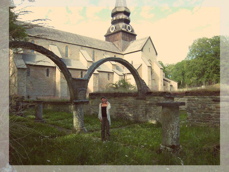 Varnhems kloster