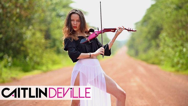 Rockabye (Clean Bandit ft. Sean Paul & Anne-Marie) - Electric Violin Cov...