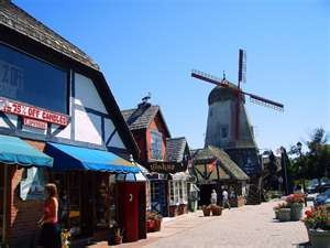Loved visiting here with the kids and their grandparents! YUM! Solvang, CA