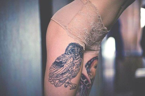 this tattoo is amazingg. i want this style tattoo so bad.