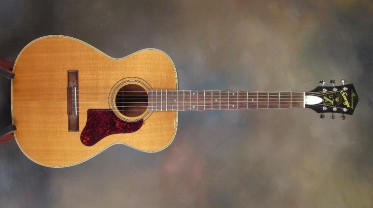 1965 harmony h1203 sovereign guitars acoustic guitar works ltd music. Black Bedroom Furniture Sets. Home Design Ideas