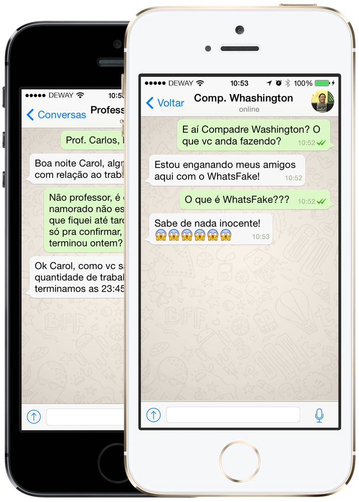 how to search on iphone whatsapp