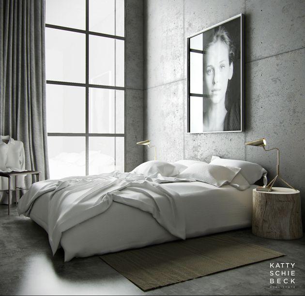 Las 25 mejores ideas sobre dormitorio contempor neo en - Dormitorios contemporaneos ...