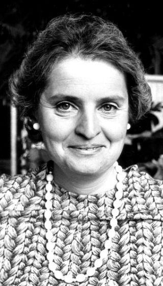 Madeleine Albright Through the Years in Photos