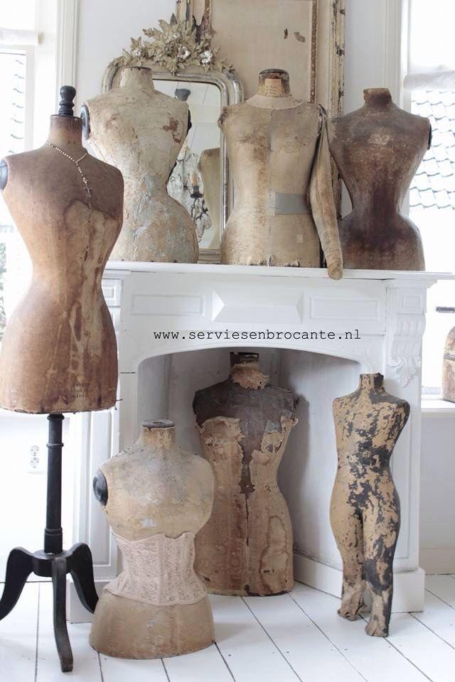 361 best mannequin images on pinterest vintage dress forms vintage mannequin and vintage dresses. Black Bedroom Furniture Sets. Home Design Ideas