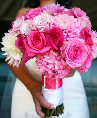 best wedding flowers images on, Natural flower