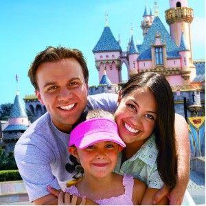 Become a Disney Travel Agent