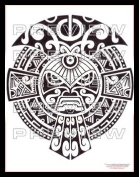 Tribal Tattoos - Where Do They Originate From? ** More info could be found at the image url.