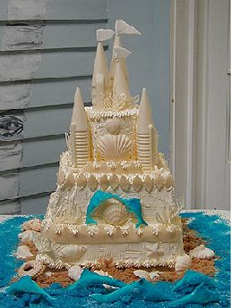 cupcakes wedding cakes 1000 ideas about sand castle cakes on castle 13148