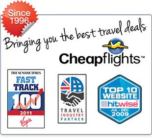101 airports ranked on affordability 2012 - Cheapflights