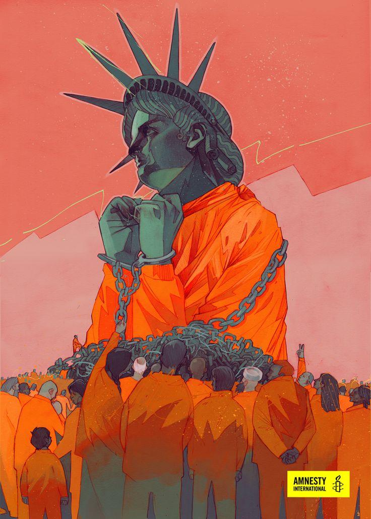 25+ best ideas about Amnesty International on Pinterest ...