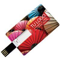 TARJETA MEMORIA USB-CARD REGALOS PUBLICITARIOS