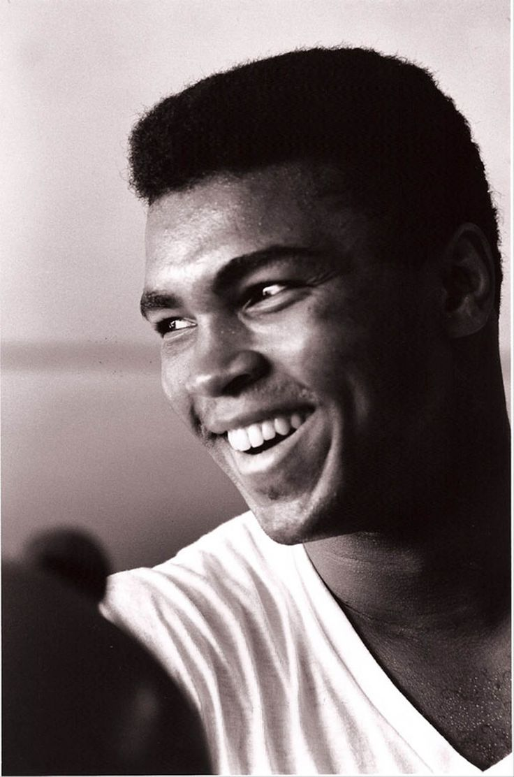 Cassius Marcellus Clay Jr., AKA Muhammad Ali is an American former professional boxer, philanthropist and social activist. Considered a cultural icon, Ali was both idolized and vilified. Born: Jan. 17, 1942