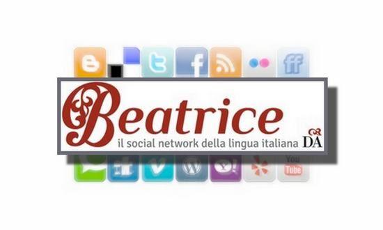 Beatrice: nasce un social network per la lingua italiana | BUONGIORNO SLOVACCHIA