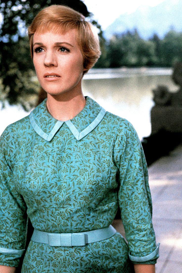 Julie Andrews wird 80: Jubilum einer Grande Dame - Bluewin