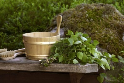 Sauna | accessoires | outdoor | wellness