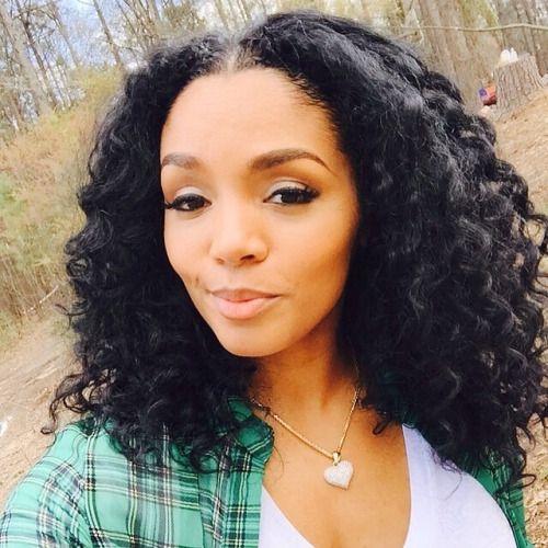 @rasheedadabosschick Happy Tuesday loves been a long day already! Natural hair swag!! #Hair2mesmerize #naturalhair #healthyhair