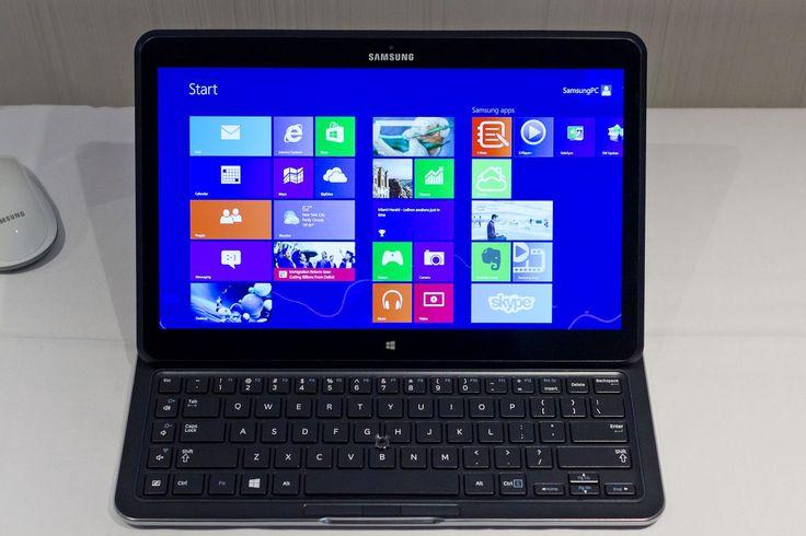 Jual beli laptop merek Samsung hanya  di Semuajual.com