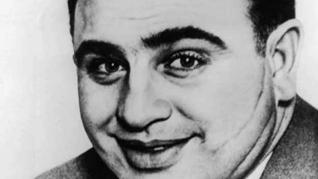 Al Capone's Kidnappy Birthday Video