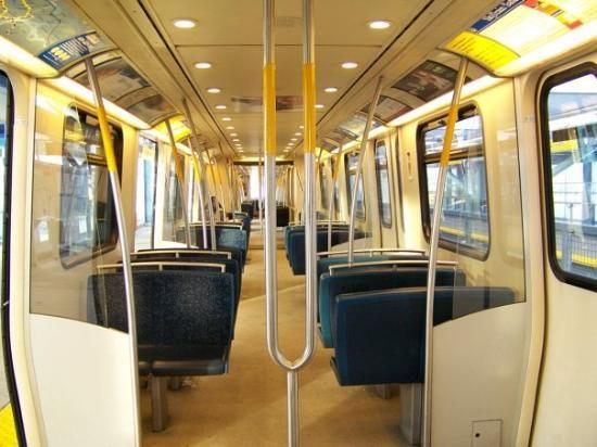 25 Best Ideas About Skytrain Vancouver On Pinterest