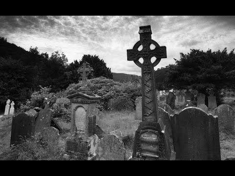 Portas Para o Além: O Cemitério (Dublado) Documentário Discovery Channel - YouTube