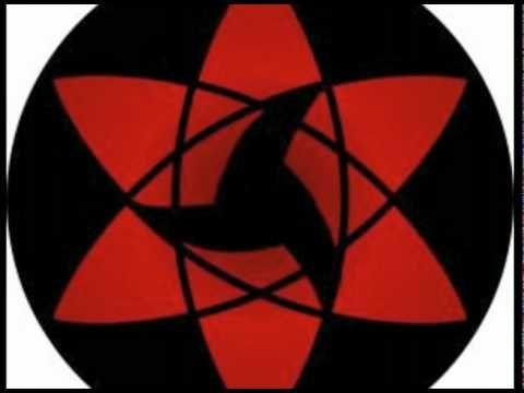Possible Sasuke Eternal Mangekyou Sharingan - YouTube