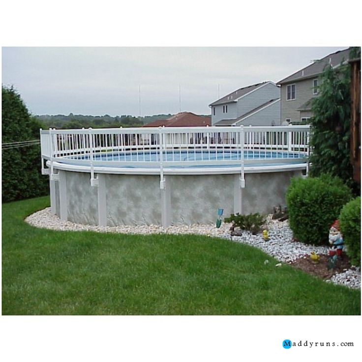Best 25 above ground pool ladders ideas on pinterest - Above ground swimming pool ratings ...