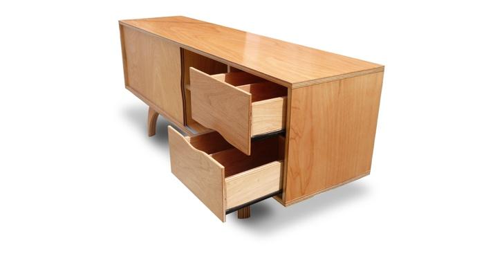 cabinet . side