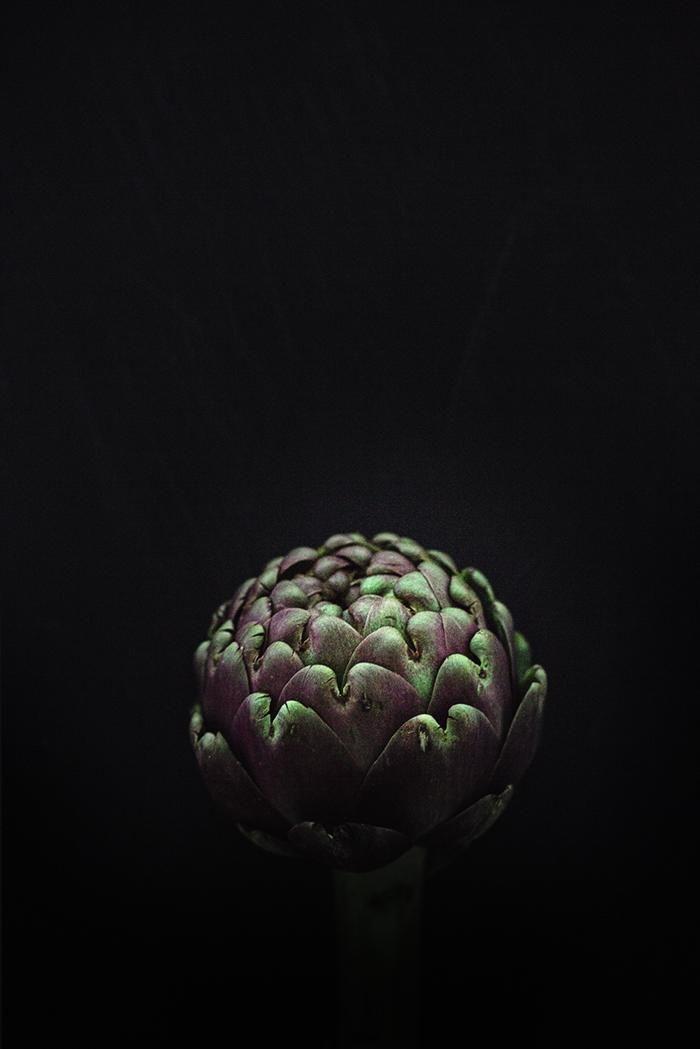 Food Photography | Artichokes http://christinagreve.com/online-lifestyle-photography-workshop/