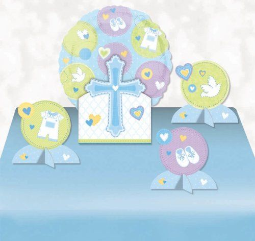 117 Angel Blue Christmas Ornament Baptism Shower: 1000+ Images About Christian Baby Shower And Baby Baptism