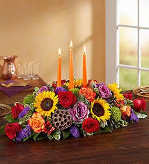 Best decorating your thanksgiving table images on
