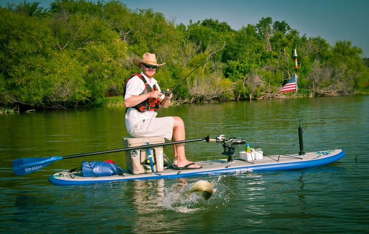 30 best images about sup fishing on pinterest big fish for Best fishing sup