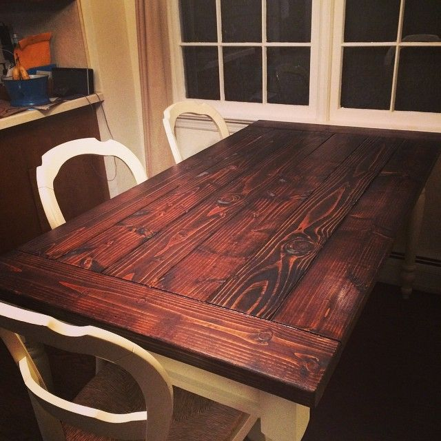 1000+ Images About Farmhouse Tables Are Wonderful On