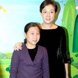 illegitimate daughter etta ng chok lam | JACKIE CHAN ...