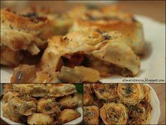 Tadı Damağımda: Patlıcanlı Börek