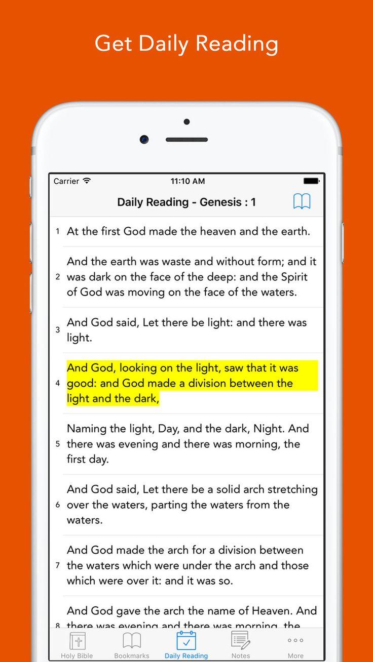 Catholic bible bible with catholic news and saint a day